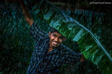 photography india rain emotions pushpamverma dpcovercast