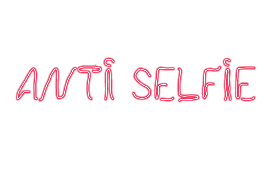 #neontext #neon #text #antiselfie