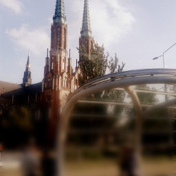 church warsaw cathedral architecture happyeaster freetoedit