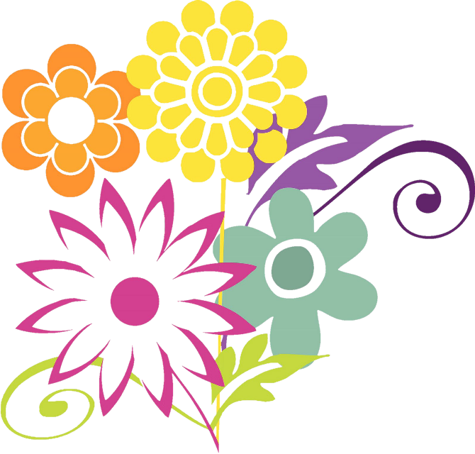 #flowers #clipart #transparent #stickers