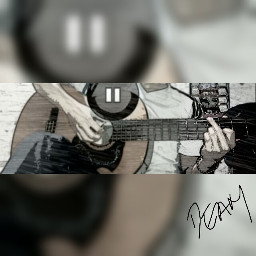 freetoedit guitar fuckyou musicislife music