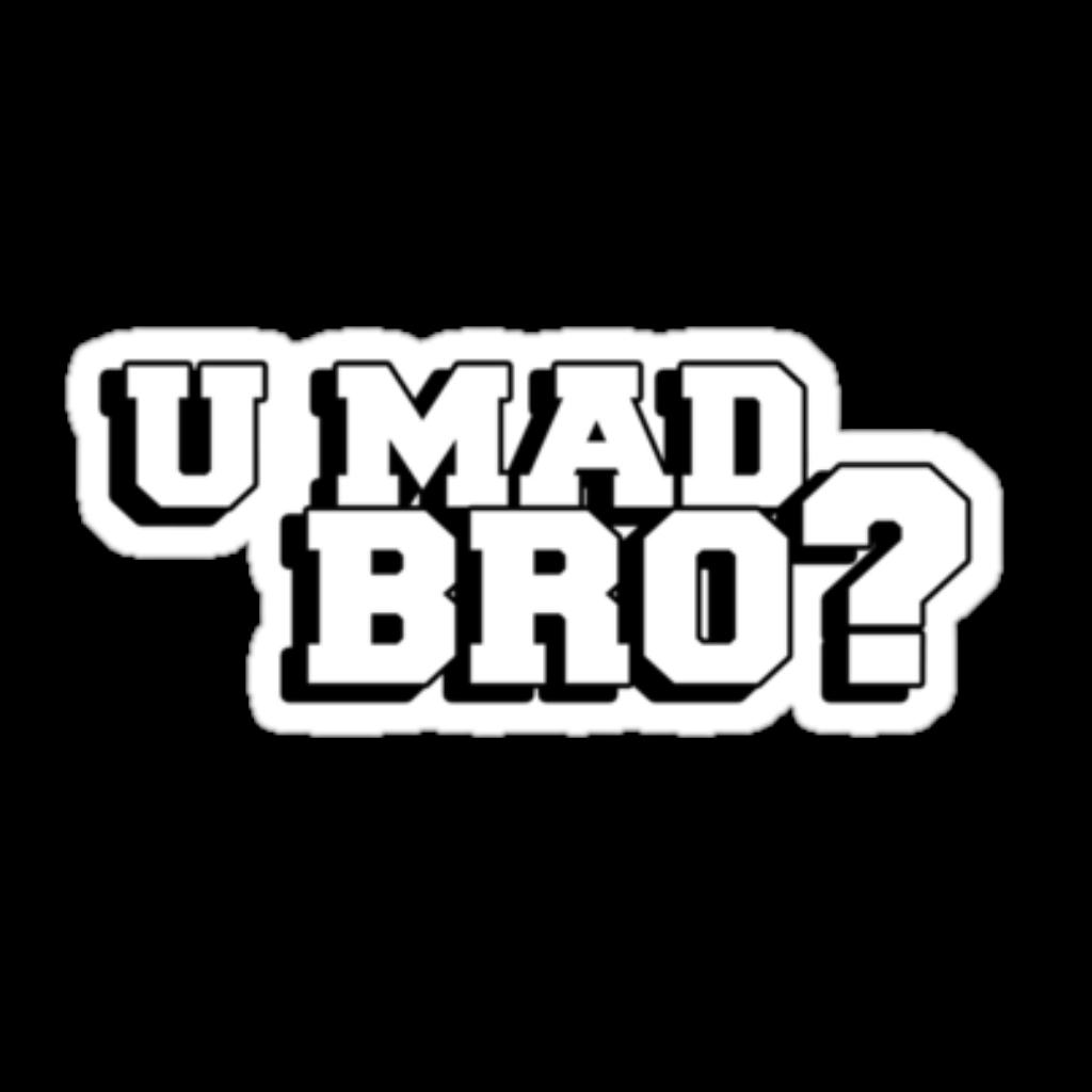 #freetoedit #umadbro