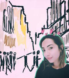 freetoedit nyc selfie