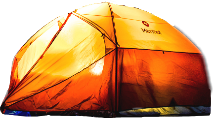 ftestickers hiking tent freetoedit