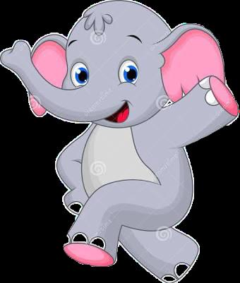 #elefante #FreeToEdit