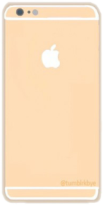 sticker iphone freetoedit