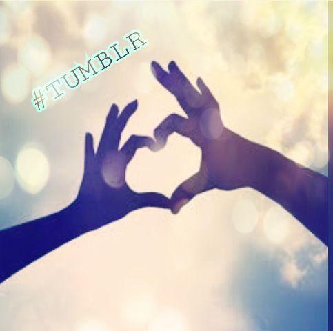 #tumblrvibe
