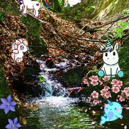 freetoedit. unicornstickers. flowerphotography. freetoedit unicornstickers