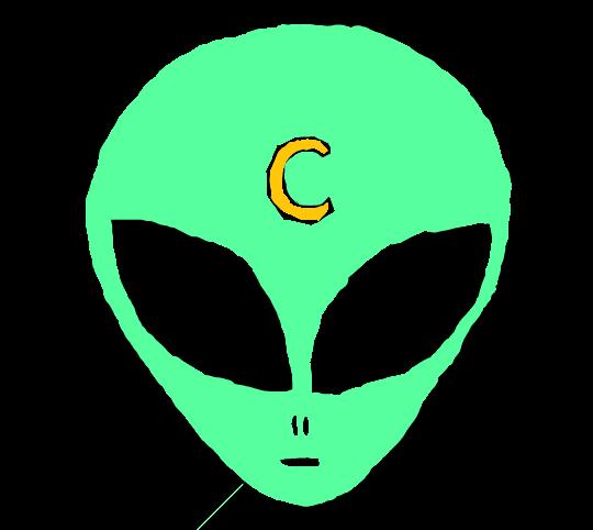 ##alien