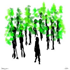 digitaldrawing autismawareness emotions myart drawing