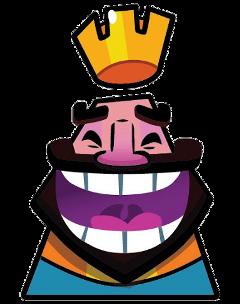 clashroyale game facebook reactions king