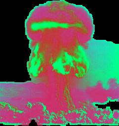 bomb atomic freetoedit