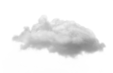 cloud white freetoedit