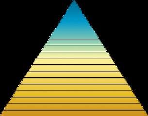 triangle shapes stripes geometric geometricstickers