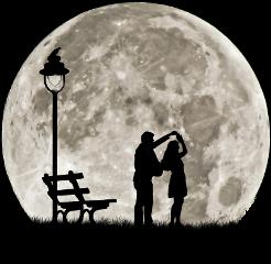 moon girl boy freetoedit