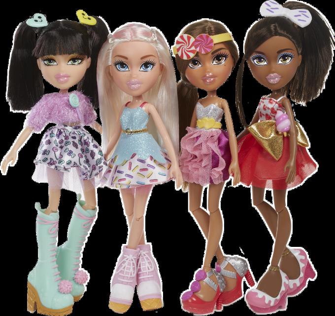 #bratz #girls #dolls #FreeToEdit