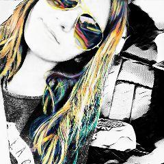 freetoedit destiny beautifulgirl rainbowmagiceffect highlightmagiceffect