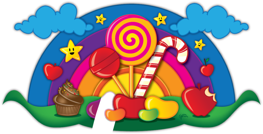 #candyland #sweets