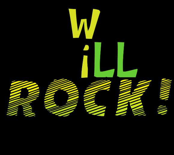 #wewillrockyou