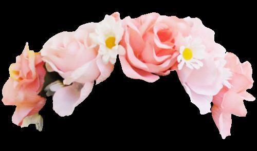#flowercrown  #flowercrownstickers  #sticker