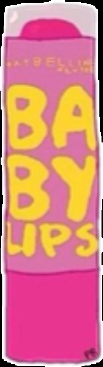 #babylips
