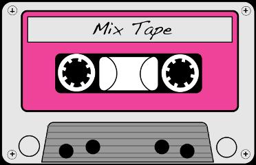 mixtape cassettetape tape retro freetoedit