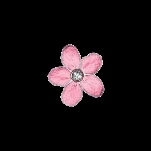 31 best flower sticker png edit tumblr overlay sticker by for flower sticker tumblr 156eri izmirmasajfo