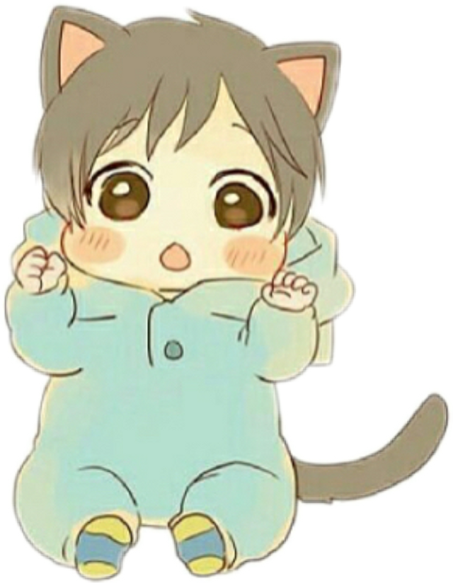 #anime #cute #baby #yuri #yoi