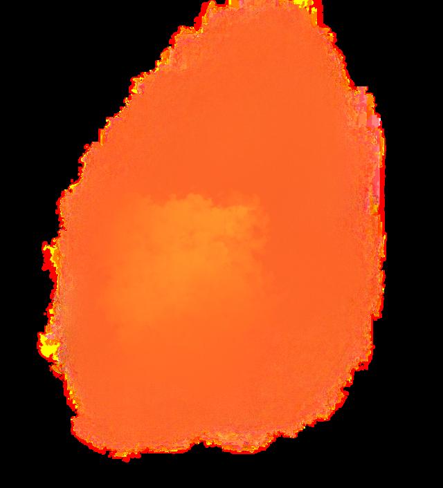 #fire #burst #flame #paint #color #smoke
