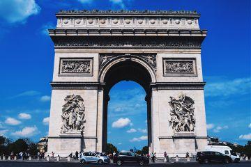 paris travel france roadtrip artitecture