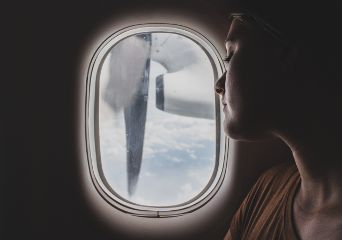 galaxywindow freetoedit girl airplanewindow tutorial