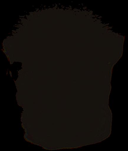 #hair #body #chest