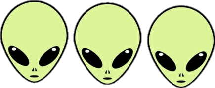 alien cool awesome cute freetoedit