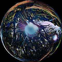 freetoedit planet glassball