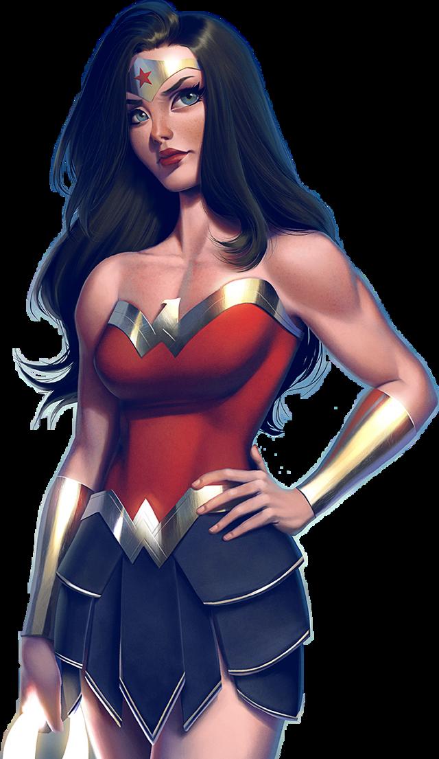 #wonderwoman #superhero #girlpower
