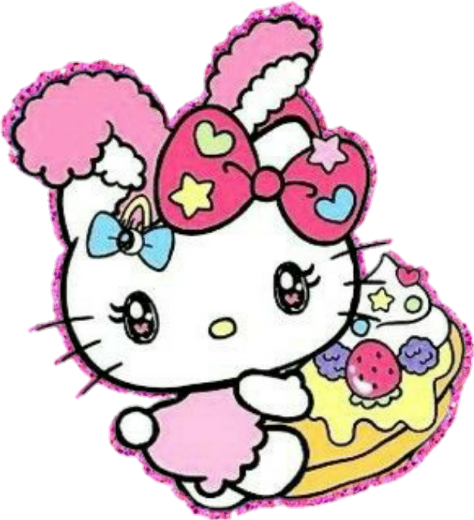 #hellokitty #kitty #kawaii