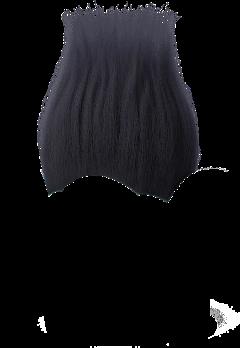 ftestickers trollshair wings colorful hair