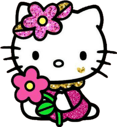 hellokitty kitty hello freetoedit