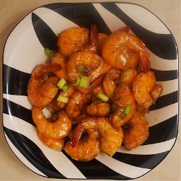 freetoedit food chinesefood friedshrimp