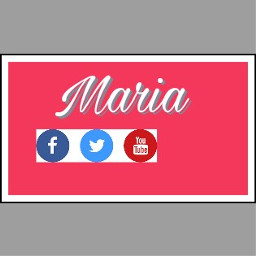 maria freetoedit