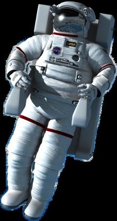 ftestickers astronaut freetoedit