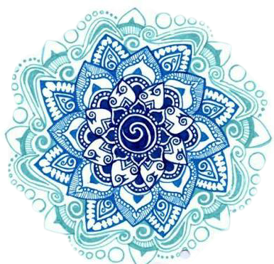 Mandala Mandalas Tumblr Mandalatumblr Love Colors Manda