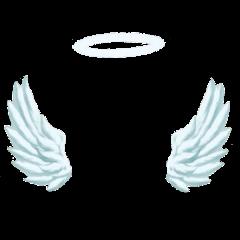 wings angel angelfilter snapchatfilter filter