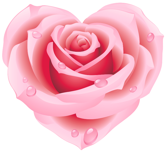 #rose #heart #pink #valentinesday #love #FreeToEdit