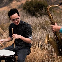 freetoedit jazz music saxophone people