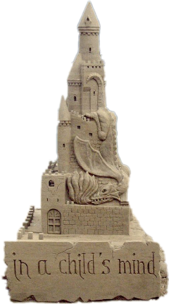 sand castle freetoedit