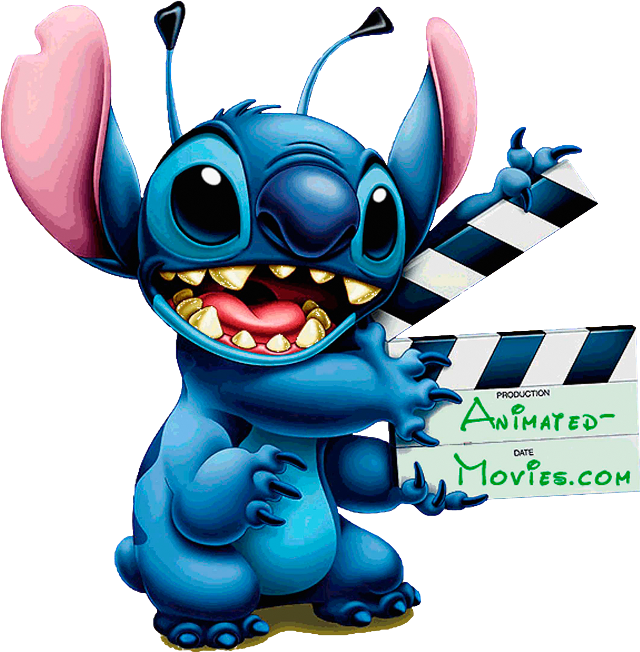 #liloandstich #stitch #cartoon