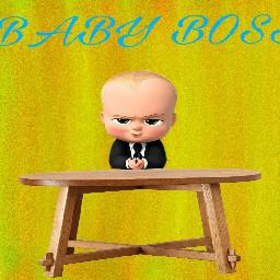 babyboss freetoedit
