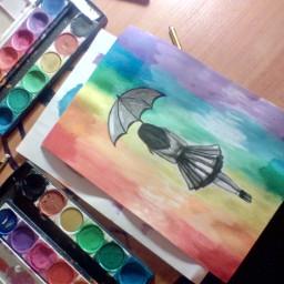 pcredwhiteandblue redwhiteandblue dpcpainting painting paints dpcthecolororange pcumbrellas pcpurple pcartwork