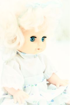 doll baby toy memories chidhood